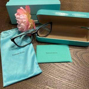 Tiffany's and Co. Eyeglasses